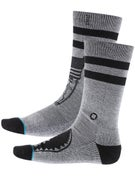 Stance Spirit Socks  Grey