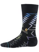 Stance The Ancients Socks  Black