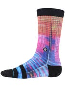 Stance Tunnels Socks  Blue