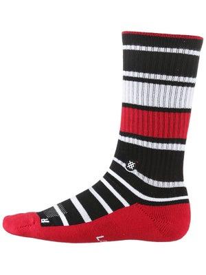 Stance Theotis Beasley Coolmax Socks  Black