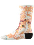 Stance Skate Legends Tommy Guerrero Socks  Orange