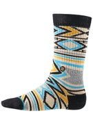 Stance Track Socks  Tan