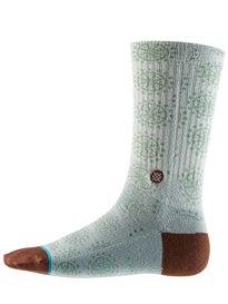 Stance Toluca Socks  Blue
