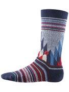 Stance Toledo Socks  Blue