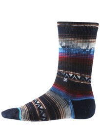 Stance Trailer Socks  Blue
