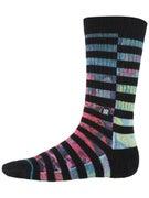 Stance Traxxs Socks  Magenta