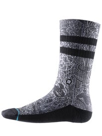 Stance Via Bella Socks  Black