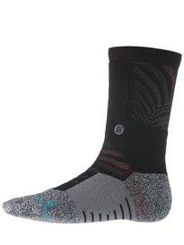 Stance Viper Skate Socks  Black