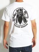 Sketchy Tank Warrior T-Shirt