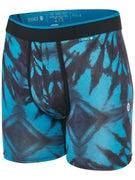Stance Wholester Burnout Underwear  Blue