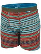 Stance Wholester Kiva Underwear  Multi