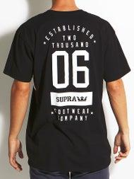 Supra Six T-Shirt