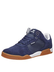 Supra Ellington Shoes Navy