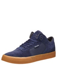 Supra Ellington Vulc Shoes Navy/Gum