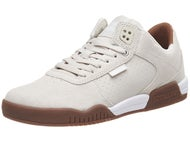 Supra Ellington Shoes White-Gum