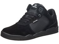 Supra Ellington Shoes Black/Black/Black