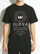 Supra Global T-Shirt