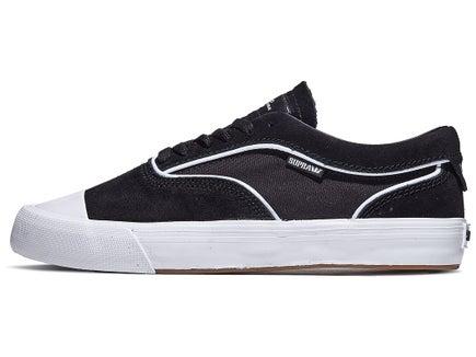 7bd1fa541760 Supra Hammer VTG Shoes Black-White