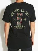 Supra Worldwide Premium T-Shirt