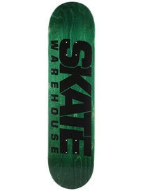 Skate Warehouse Fast Deck 8 x 32