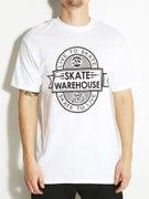 Skate Warehouse LTS T-Shirt