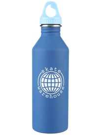 Skate Warehouse x Mizu Water Bottle Blue