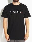 Skate Warehouse Standard 800 Go Skate T-Shirt