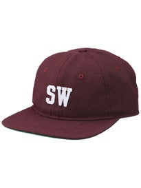 Skate Warehouse S&W Snapback Hat