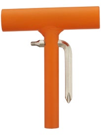Skate Warehouse T-Tool Orange