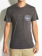 Skate Warehouse Vintage Oval Premium T-Shirt