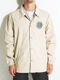Skate Warehouse Worldwide Coach Jacket