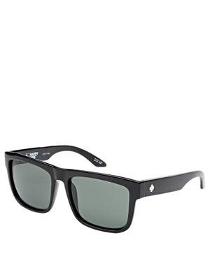 Spy Discord Happy Lens Black/Gray Green