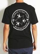 Theories Bermuda T-Shirt