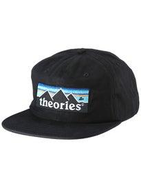 Theories Peaks Snapback Hat
