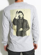Theories Rasputin Longsleeve T-Shirt