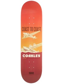 Traffic Coakley Working Class Deck 8.125 x 31.75