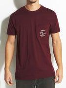 Traffic Co. Pocket T-Shirt