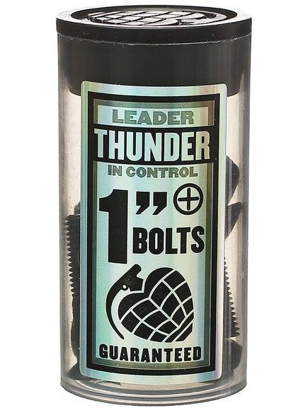 Thunder Phillips Mounting Hardware