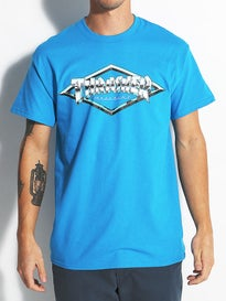 Thrasher Diamond Emblem T-Shirt