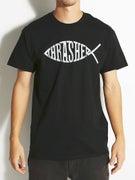 Thrasher Fish T-Shirt