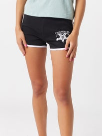 Thrasher Girls Skate Goat Night Shorts