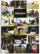 Thrasher GX1000 DVD and Booklet