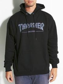 Thrasher GX1000 Hoodie