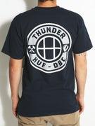 Thunder x Huf Mainline T-Shirt