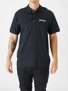 Thrasher Logo Polo Shirt
