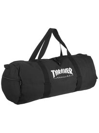 Thrasher Magazine Logo Duffel Bag