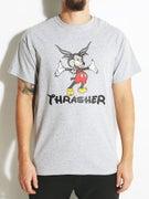 Thrasher Mousegoat T-Shirt