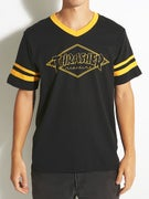 Thrasher OG Diamond Ringer Shirt