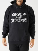 Thrasher Skate and Destroy Hoodie