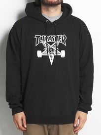 Thrasher Skate Goat Hoodie